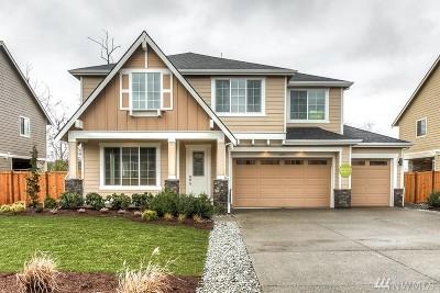 Renton Single Family Home For Sale: 683 Orcas Ct NE #Lot11