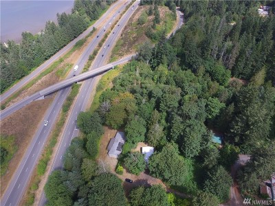 Residential Lots & Land For Sale: 15804 62nd Ave NW