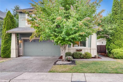 Sammamish Single Family Home For Sale: 552 240th Ave SE