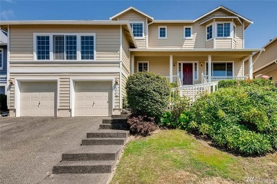 Burien Single Family Home For Sale: 14424 4th Ct S