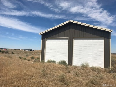 Residential Lots & Land For Sale: 7475 NE Lake Vista Dr