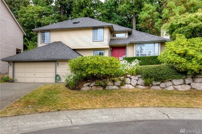 Federal Way Single Family Home For Sale: 28222 15th Ave S