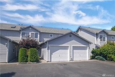 Puyallup Condo/Townhouse For Sale: 6316 111th Ave E