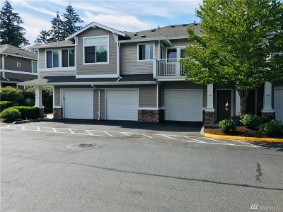 Snohomish Condo/Townhouse For Sale: 14200 69th Dr SE #A3