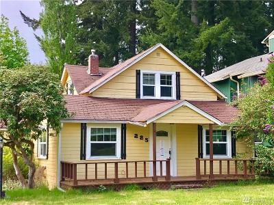 Tumwater Single Family Home For Sale: 225 Lark St SW