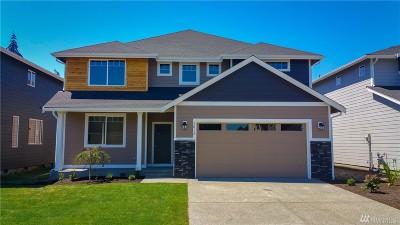 Tacoma Single Family Home For Sale: 16712 23rd Av Ct E