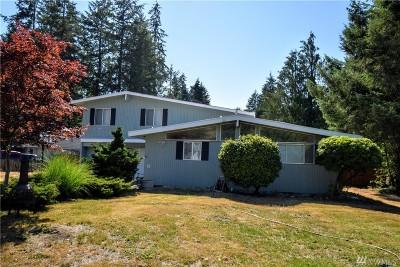 Lakewood Single Family Home For Sale: 11206 Huggins Meyer Rd SW