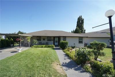 Ephrata Single Family Home For Sale: 906 Roosevelt Blvd