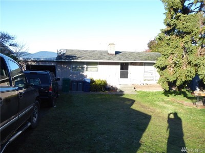 La Conner, Anacortes Single Family Home For Sale: 3406 W 3rd