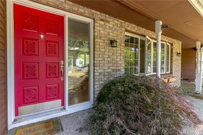 Single Family Home For Sale: 5009 Forest Glen Dr SE