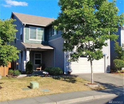 Mount Vernon Single Family Home For Sale: 308 Marble Creek Dr