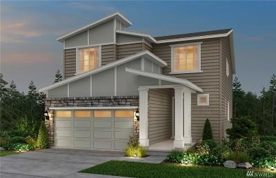 Kirkland Single Family Home For Sale: 13020 136th Place NE #16