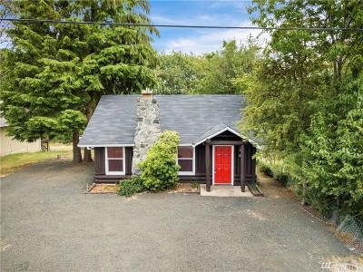 Shelton Single Family Home For Sale: 530 Fairmount Ave