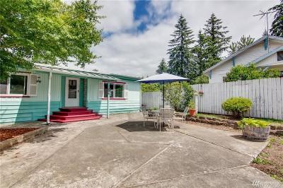 Bonney Lake Single Family Home For Sale: 12821 Ridge Cir E