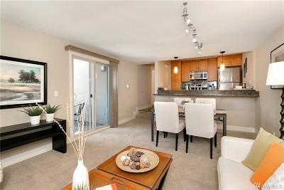 Edmonds Condo/Townhouse For Sale: 8503 Bowdoin Wy #106