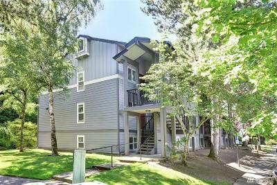 Kirkland Condo/Townhouse For Sale: 11109 NE 124th Lane #B205
