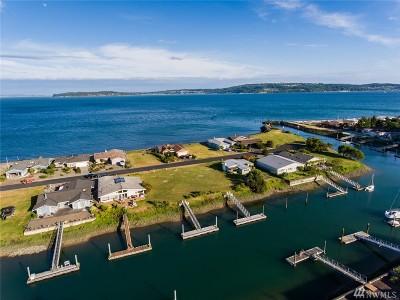Oak Harbor Residential Lots & Land Sold: 2177 Mariner Beach Dr #119