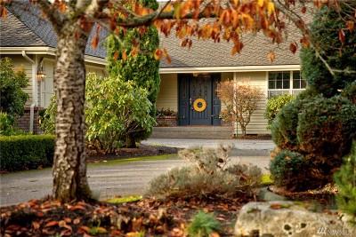Lake Stevens Single Family Home For Sale: 20 N Rhodora Heights Rd.