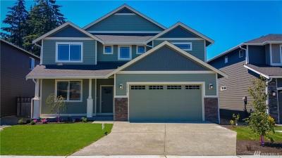 Tacoma Single Family Home For Sale: 16722 23rd Av Ct E