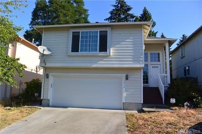 Tukwila Single Family Home For Sale: 5832 S 122nd St