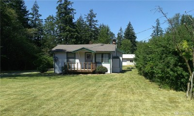 Single Family Home Sold: 1790 Mt Baker Hwy