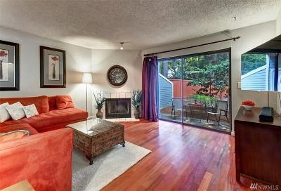 Kirkland Condo/Townhouse For Sale: 10300 NE 124th St #507