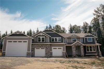 Lake Stevens Single Family Home For Sale: 14204 110th St NE