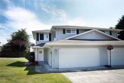 Tacoma Condo/Townhouse For Sale: 1410 102nd St E