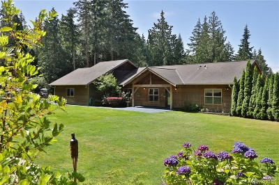 Single Family Home Sold: 5867 Kramer Rd