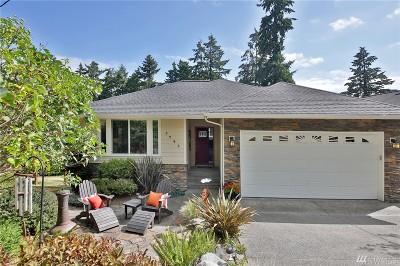 Langley Single Family Home Sold: 3743 Bells Ridge Lane