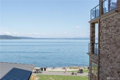 Tacoma Condo/Townhouse For Sale: 5105 Grand Lp #407