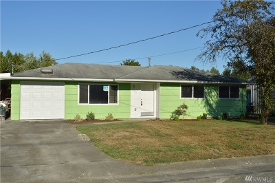 Renton Single Family Home For Sale: 17046 123rd Ave SE