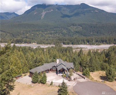 Lewis County Single Family Home For Sale: 108 View Place