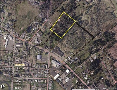 Lewis County Residential Lots & Land For Sale: Jackson Hwy