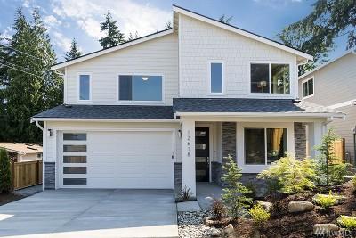 Kirkland Single Family Home For Sale: 12618 NE 85th Lane