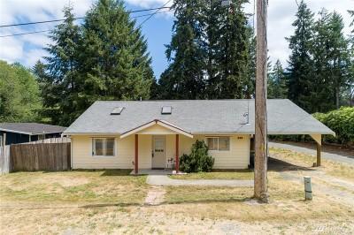 Single Family Home Sold: 866 Spruce St SE