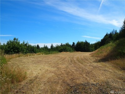 Olympia Residential Lots & Land For Sale: 6440 19th Lane NW