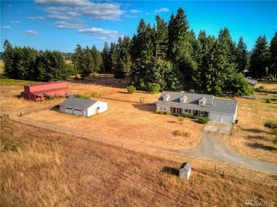 Single Family Home For Sale: 11632 Crockett St SW