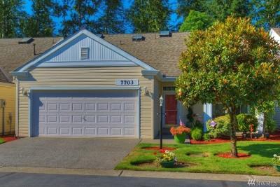 Sumner Condo/Townhouse For Sale: 7703 146th Av Ct E #15