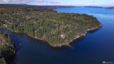 Port Ludlow Residential Lots & Land For Sale: N Bayview Dr