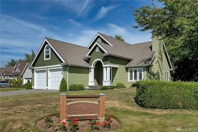 Lynden Single Family Home Sold: 700 E Maberry Dr