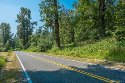 Deming Residential Lots & Land For Sale: Mt Baker Hwy