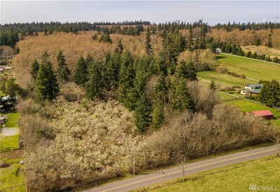 Langley Residential Lots & Land Sold: Fox Spit Rd