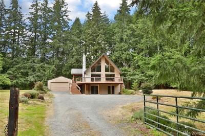 Clinton Single Family Home Sold: 6403 Skarberg Lane