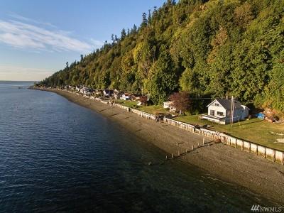 Clinton Single Family Home For Sale: 7960 Possession Beach Walk