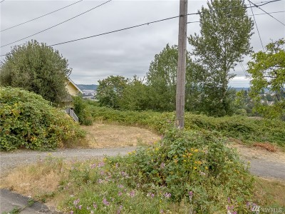 Tacoma Residential Lots & Land For Sale: 1411 E Morton St