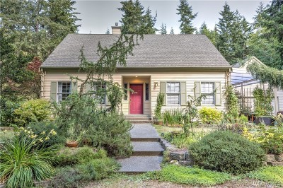 Coupeville Single Family Home For Sale: 132 Ambey Lane