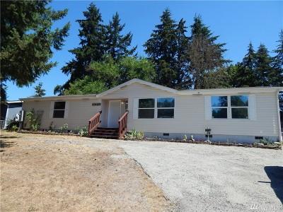 Bonney Lake Single Family Home For Sale: 13607 Prairie Ridge Drive E
