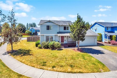 Sultan Single Family Home For Sale: 1015 Merea Lane