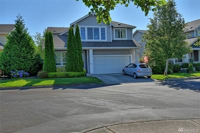 Lake Stevens Single Family Home For Sale: 2517 88th Dr NE